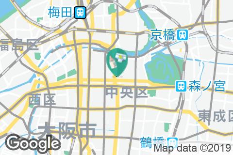 シティプラザ大阪(1階)の授乳室・オムツ替え台情報