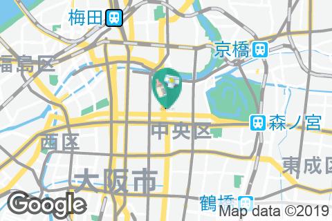 シティプラザ大阪1Fレストラン(1F)の授乳室・オムツ替え台情報