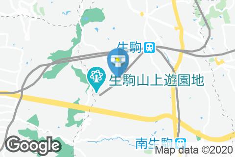 生駒山宝山寺(生駒聖天)のオムツ替え台情報