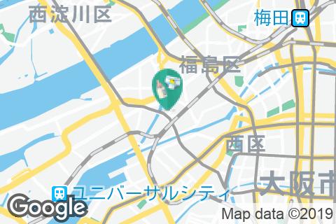大阪暁明館病院(2F)の授乳室・オムツ替え台情報