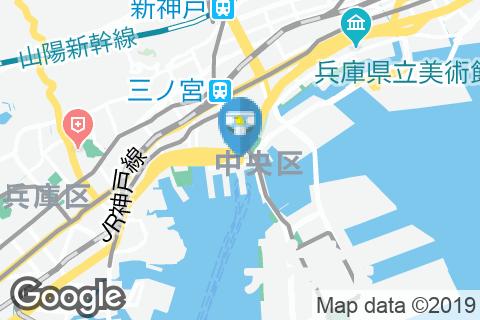 デザイン・クリエイティブセンター神戸(KIITO)(1F)のオムツ替え台情報