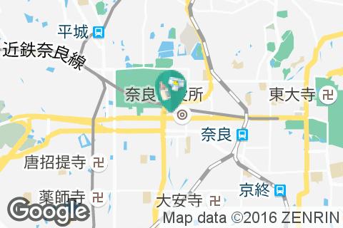イトーヨーカドー 奈良店(3F)の授乳室・オムツ替え台情報
