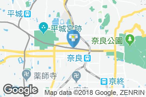 新大宮駅(改札内)のオムツ替え台情報