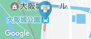 大阪城公園駅のオムツ替え台情報