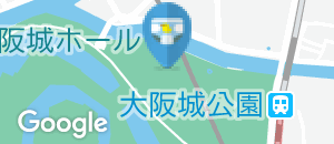 大阪城ホール(1F)のオムツ替え台情報
