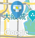 京阪電気鉄道 天満橋駅(改札内)のオムツ替え台情報