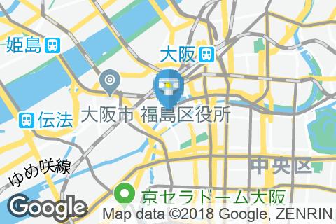 中之島駅(改札内)のオムツ替え台情報