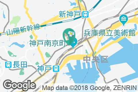神戸諏訪山児童館の授乳室・オムツ替え台情報