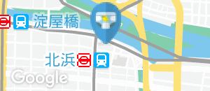 大阪証券取引所(B1)のオムツ替え台情報