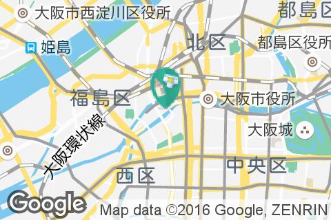 大阪市立科学館の授乳室・オムツ替え台情報
