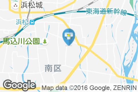 ゲオ 浜松さんじの店(1F)のオムツ替え台情報