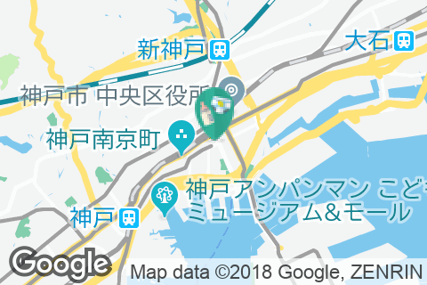 三宮ビブレ(2F)の授乳室・オムツ替え台情報