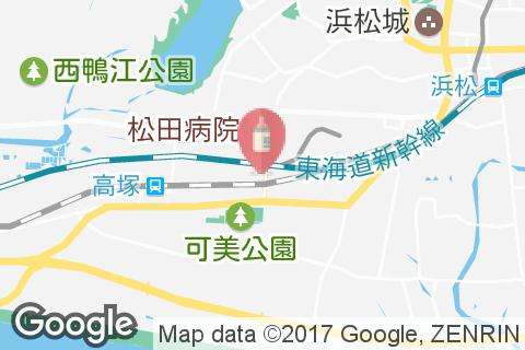 RAKU SPA CAFE 浜松の授乳室情報