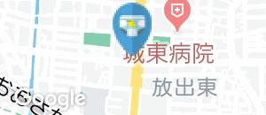 和食さと 放出店(1F)のオムツ替え台情報