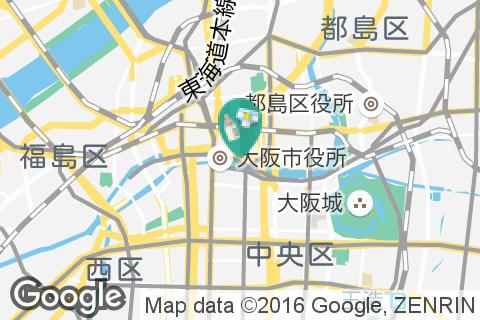 大阪市立東洋陶磁美術館の授乳室・オムツ替え台情報