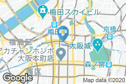大阪府立中之島図書館のオムツ替え台情報