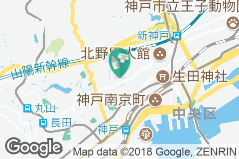 神戸市水の科学博物館(1F)の授乳室・オムツ替え台情報