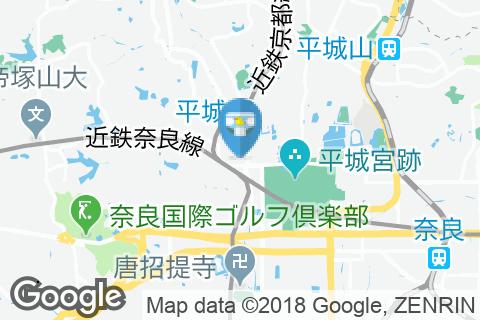 近鉄百貨店 奈良店(B1)のオムツ替え台情報