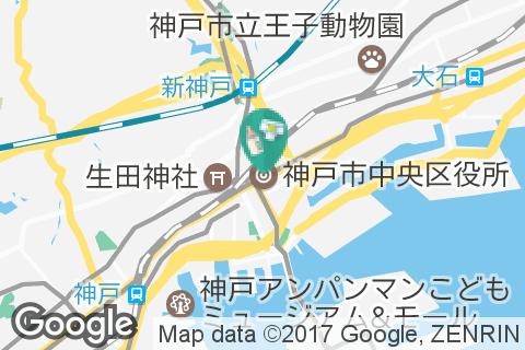 神戸市中央区役所(1F)の授乳室・オムツ替え台情報