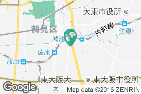 カインズホーム 東大阪店の授乳室・オムツ替え台情報
