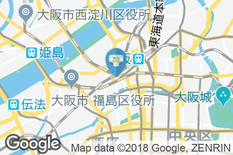 阪神電気鉄道 福島駅(改札内)のオムツ替え台情報