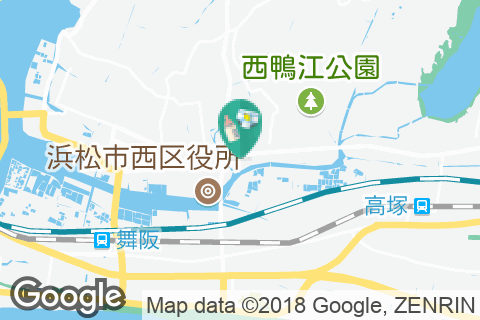 イオンモール浜松志都呂(2F)の授乳室・オムツ替え台情報
