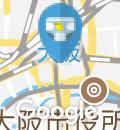 堂島アバンザ(1F)のオムツ替え台情報