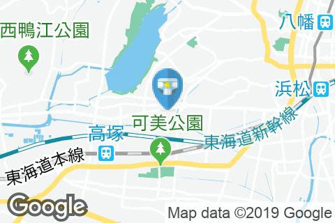 赤から 浜松入野店(1F)のオムツ替え台情報