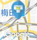 ヒルトン大阪(4F)のオムツ替え台情報