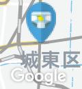 ガスト 蒲生四丁目店のオムツ替え台情報