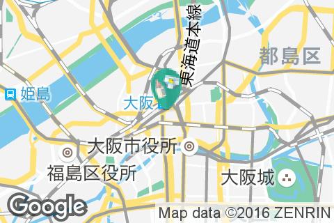 大阪第一生命ビルディング(B1F)の授乳室・オムツ替え台情報
