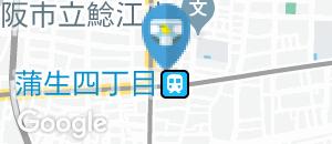 蒲生四丁目駅(改札内)のオムツ替え台情報