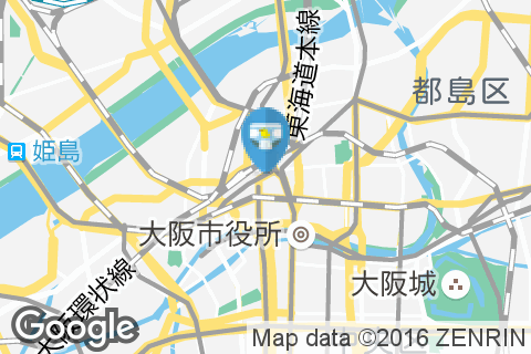 大阪マルビル(1F)のオムツ替え台情報