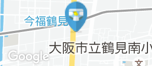 ミスタードーナツ今福鶴見ショップのオムツ替え台情報