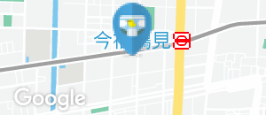 にぎり長次郎 今福鶴見店(1F)のオムツ替え台情報