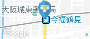 今福鶴見駅(改札外)のオムツ替え台情報