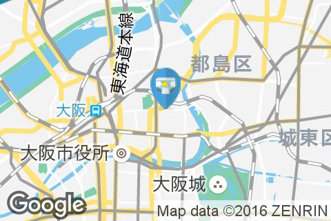 阪急オアシス・同心店(2F 多目的トイレ内)のオムツ替え台情報