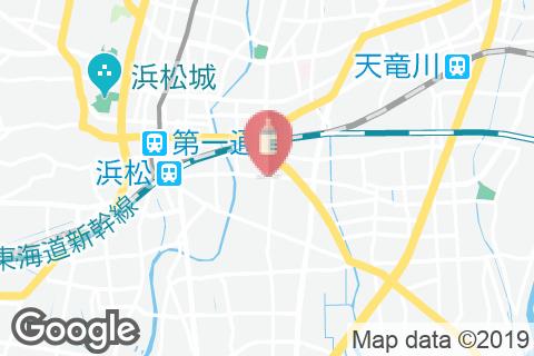 磐田信用金庫 浜松南支店(2F)の授乳室情報