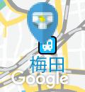 ルクア大阪(B2)のオムツ替え台情報