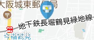 ジョリーパスタ 鶴見店(1F)のオムツ替え台情報