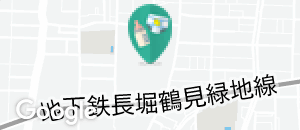 イオンモール鶴見緑地(2F)の授乳室・オムツ替え台情報