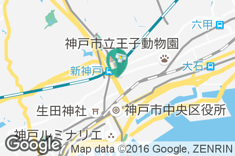 神戸芸術センター(1F)の授乳室・オムツ替え台情報