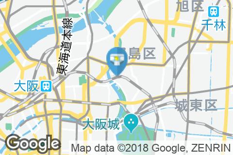 桜ノ宮駅(改札内)のオムツ替え台情報