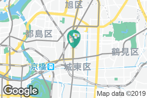 大阪トヨタ 城東店(1F)の授乳室・オムツ替え台情報
