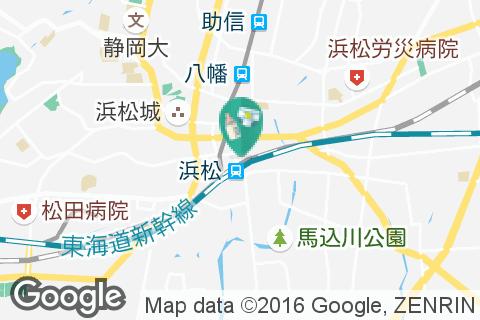 アクトシティ浜松(1階 アクトプラザインフォメーション)の授乳室・オムツ替え台情報