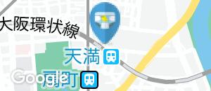 マクドナルド天満駅前店(B1)のオムツ替え台情報