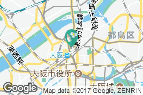 阪急三番街(B1)の授乳室・オムツ替え台情報