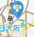 中崎町駅(改札内)のオムツ替え台情報