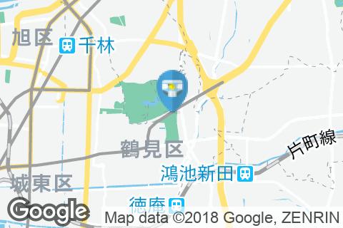 鶴見緑地駅(改札内)のオムツ替え台情報