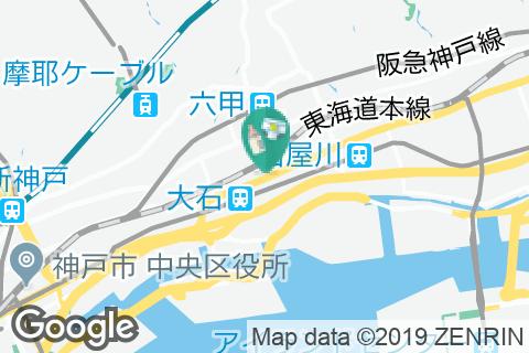 スポーツアカデミー 六甲道(2F)の授乳室・オムツ替え台情報